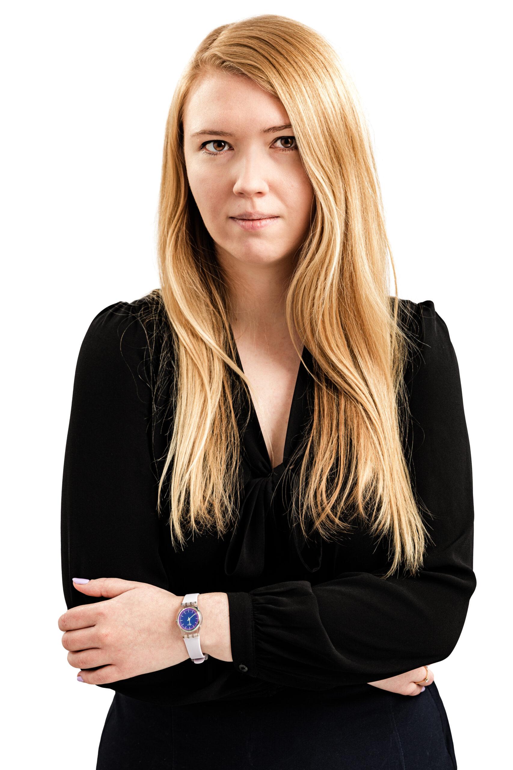 Aleksandra Ozdoba-Stromczyńska – Adwokat w Kancelarii KPKK