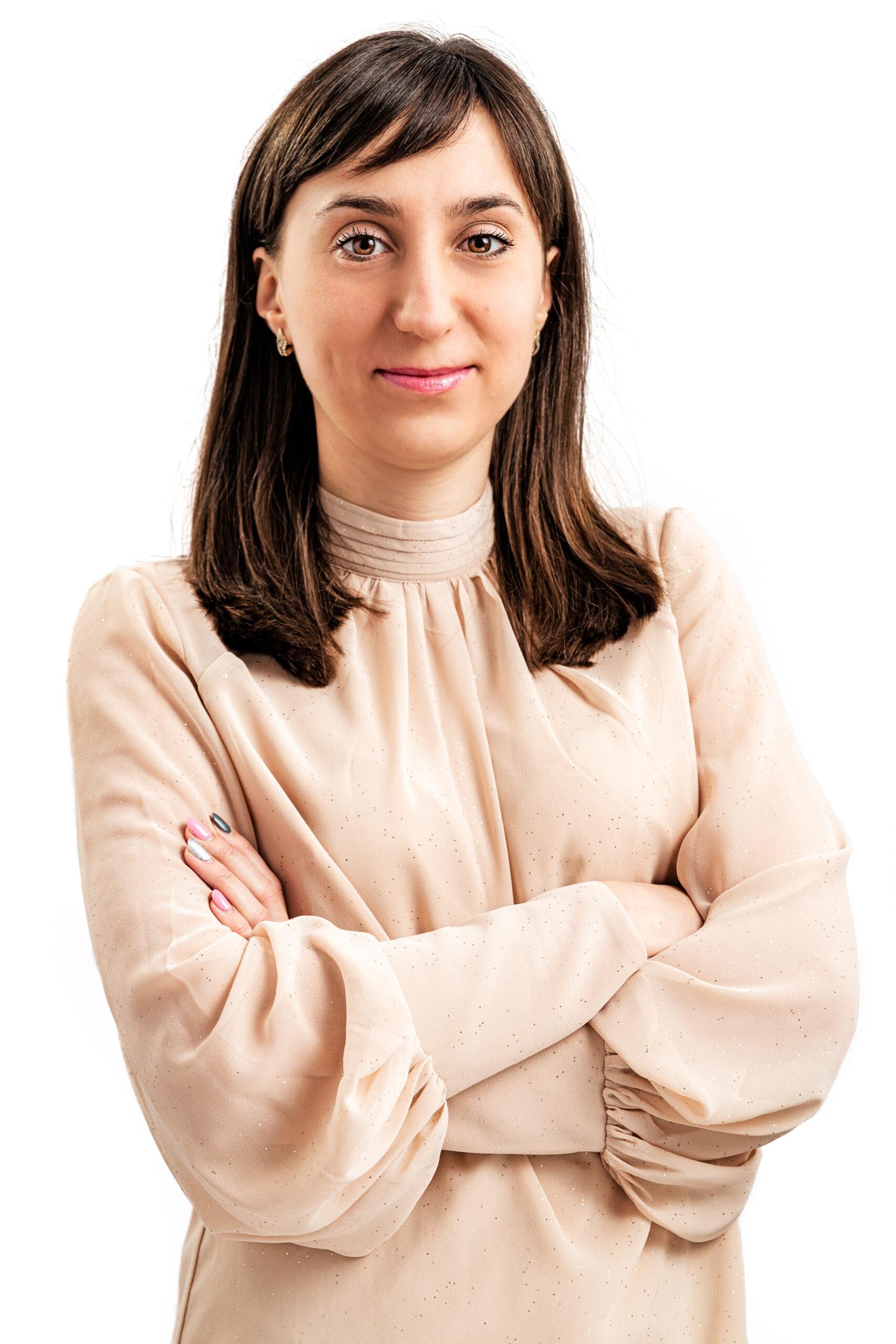 Magdalena Pasek – Radca prawny w Kancelarii KPKK