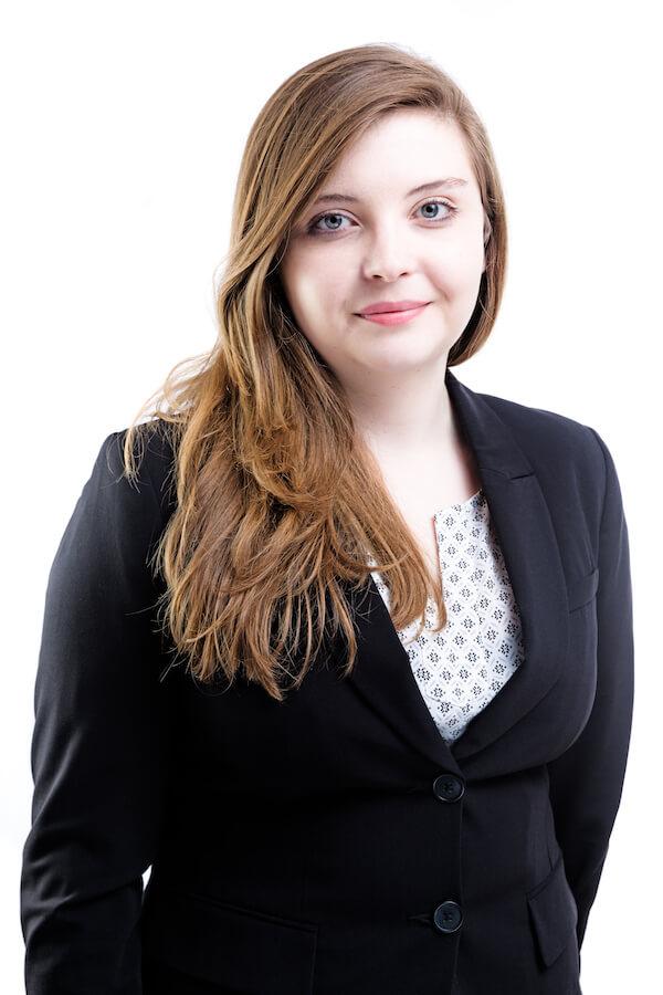 Anna Skrzyńska – Radca prawny w Kancelarii KPKK