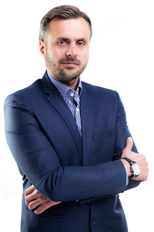 Marcin Kowalik – Radca prawny w Kancelarii KPKK