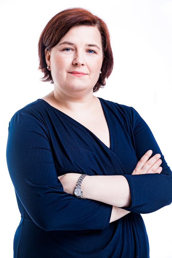 Emilia Chrapek – Adwokat w Kancelarii KPKK